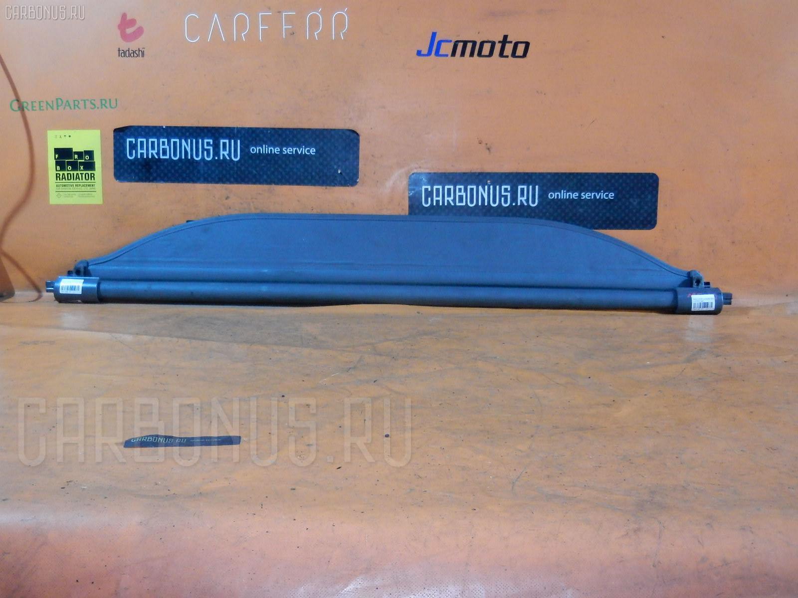 Шторка багажника MAZDA DEMIO DW5W. Фото 5