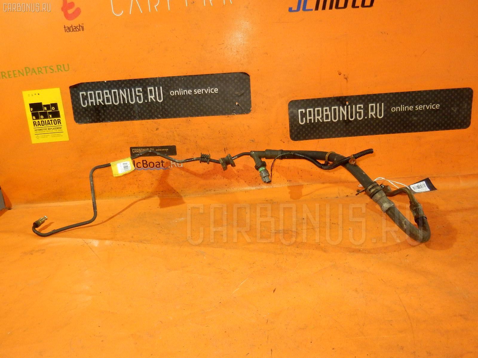 Шланг гидроусилителя HONDA ODYSSEY RA1 F22B. Фото 3