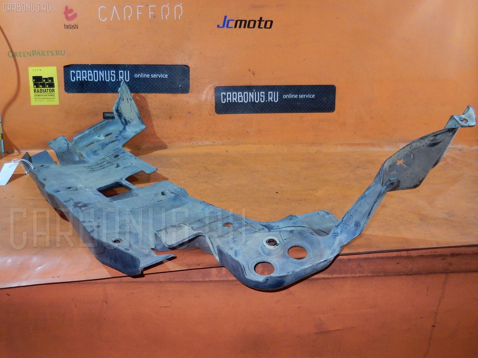 Защита двигателя HONDA ODYSSEY RA3 F23A. Фото 10