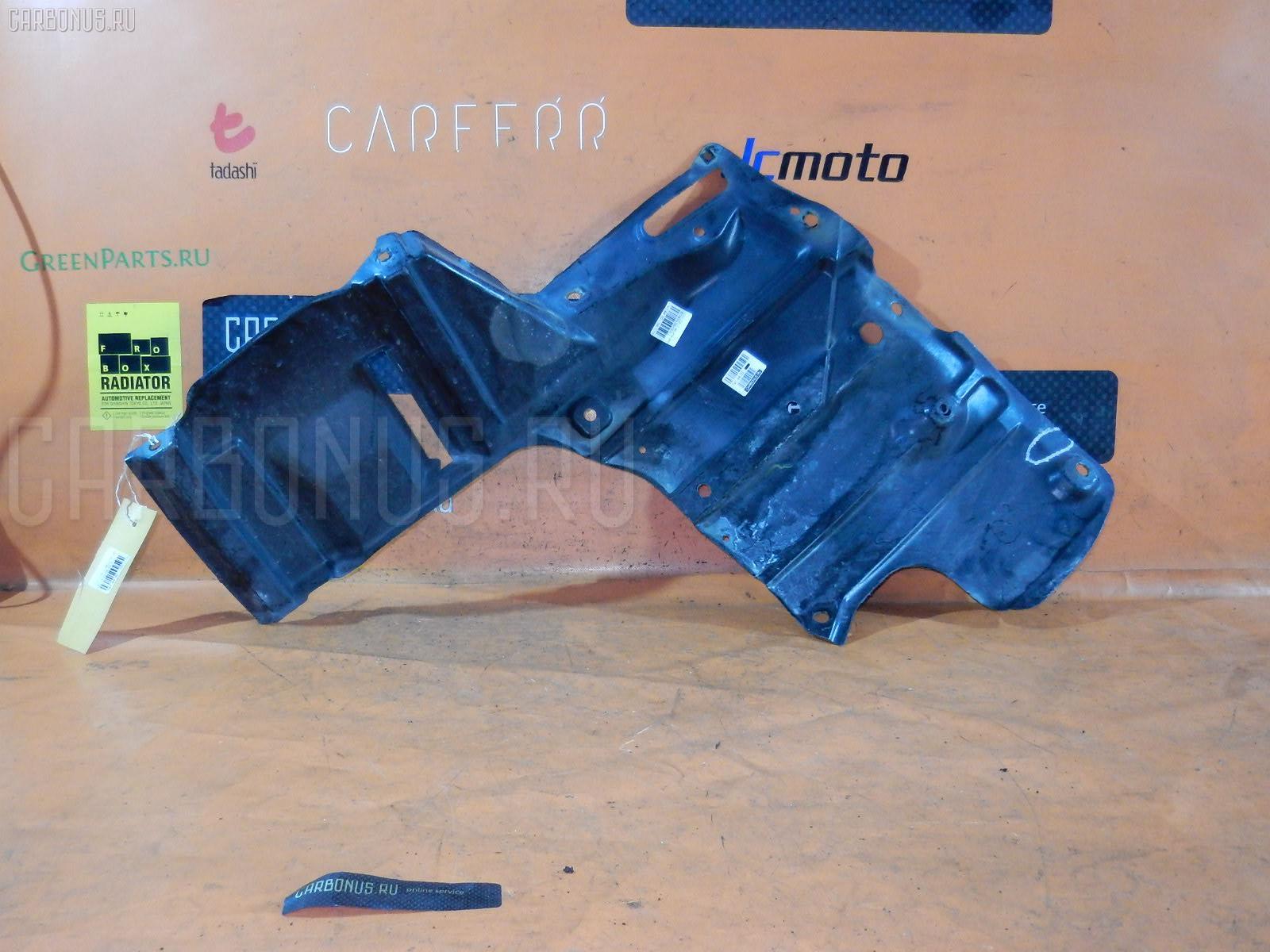 Защита двигателя TOYOTA CALDINA ST191G 3S-FE. Фото 9