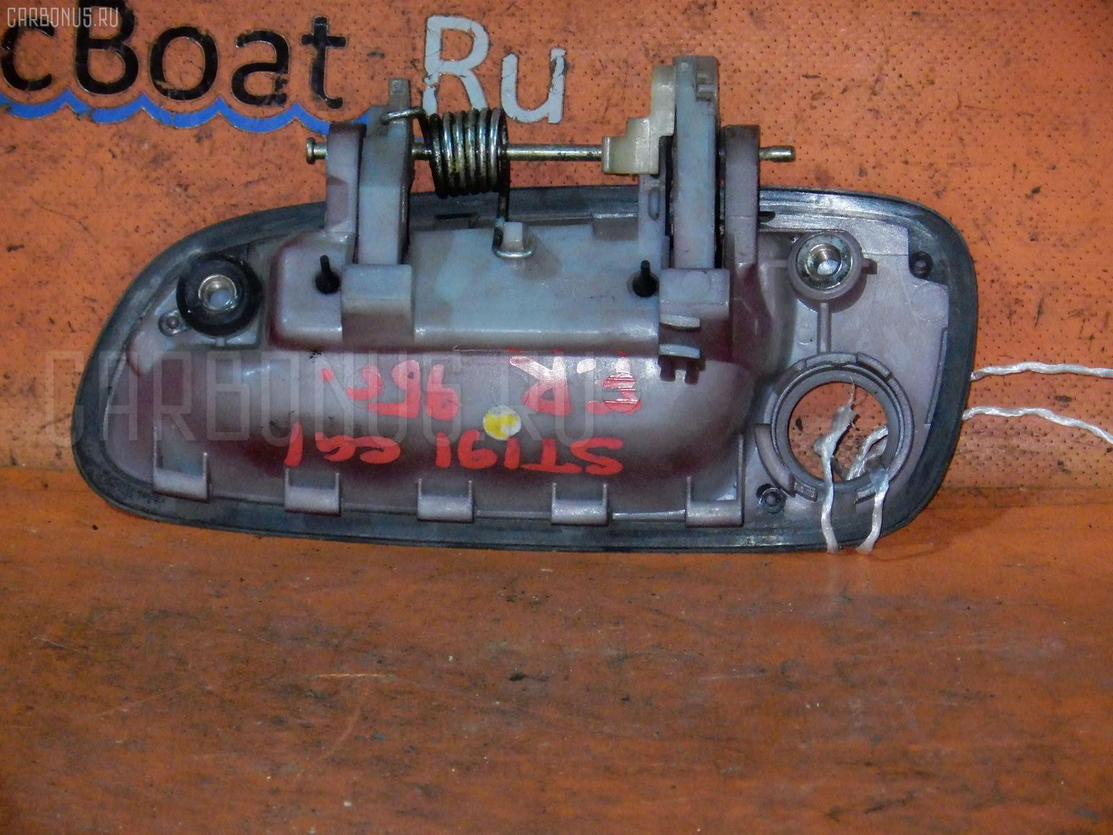 Ручка двери TOYOTA CALDINA ST191G. Фото 3
