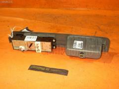 Блок упр-я стеклоподъемниками NISSAN CUBE BZ11 80960-3U000 Переднее Правое