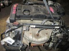 Двигатель PEUGEOT 206 2ANFU NFU-TU5JP4 VF32ANFUR42283756 NFU 10 FX2J 1366764 0135.3X