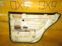 Обшивка двери NISSAN CEDRIC HY33