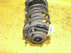 Стойка амортизатора на Mazda Premacy CP8W FP-DE, Переднее Левое расположение
