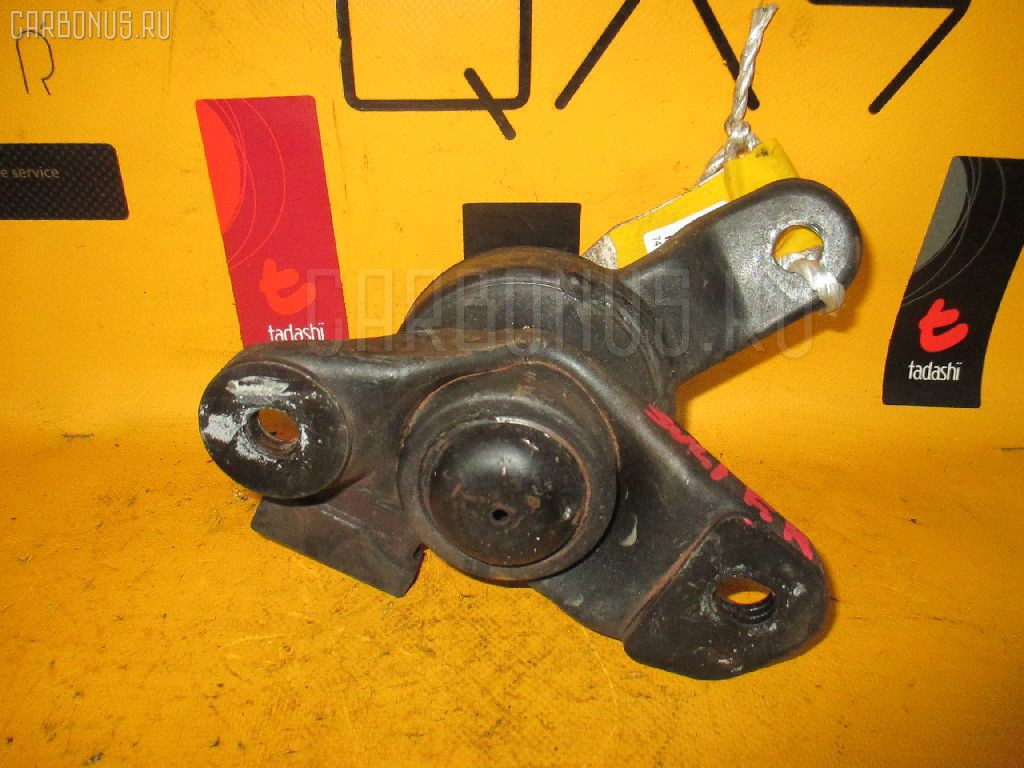 Подушка двигателя TOYOTA CAMRY SV41 3S-FE. Фото 3