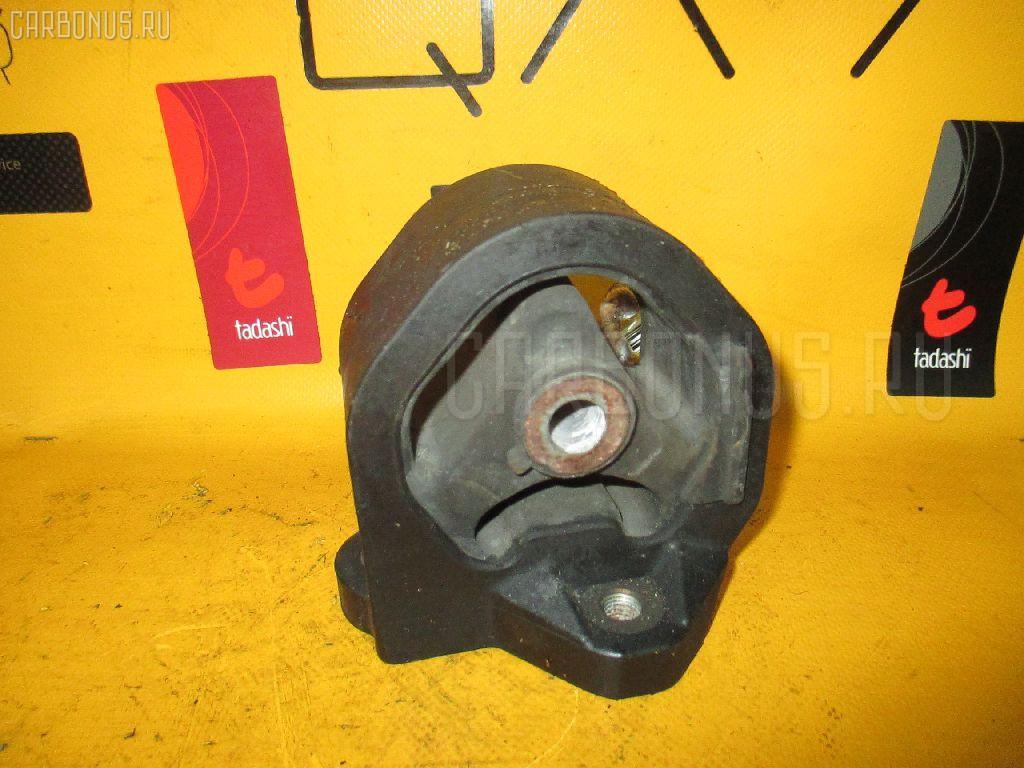 Подушка двигателя HONDA STREAM RN3 K20A. Фото 8