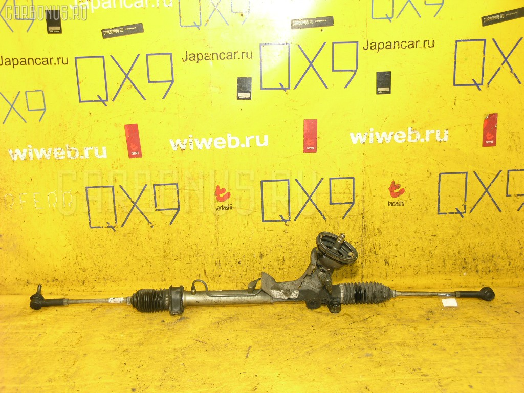 Рулевая рейка TOYOTA BB NCP30 2NZ-FE. Фото 11