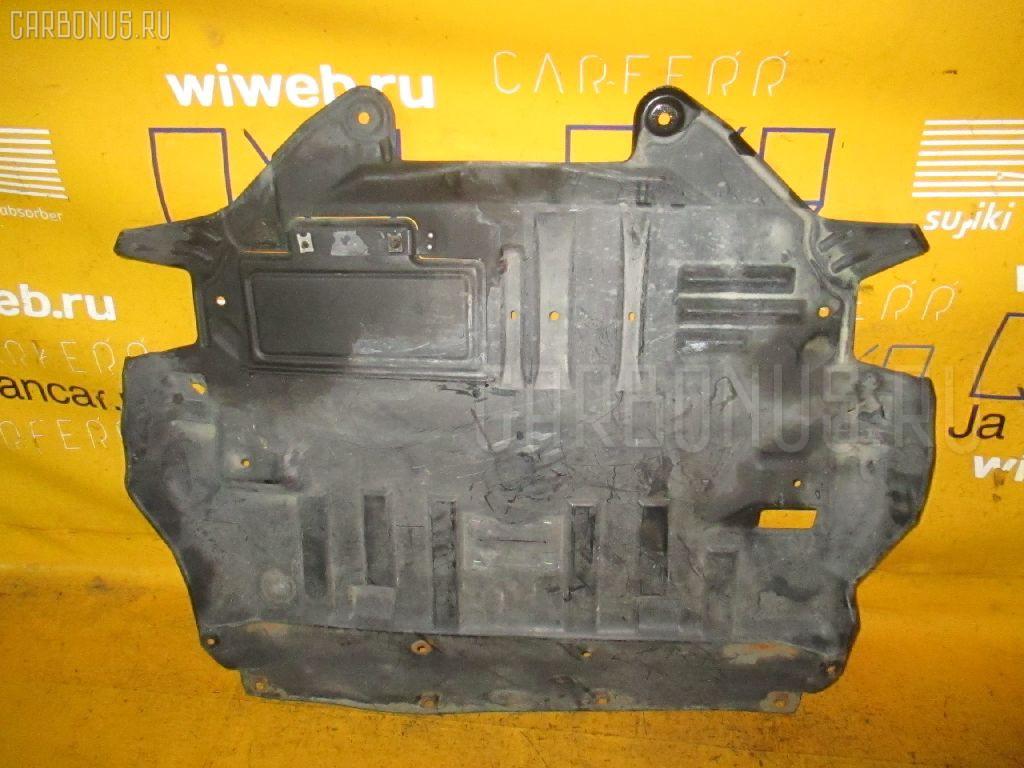 Защита двигателя NISSAN CEDRIC HY34 VQ30DD. Фото 6
