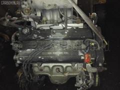б/у Двигатель HONDA CR-V RD1 B20B