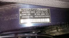 Бензонасос WDB2100702A769503 A0004705994 на Mercedes-Benz E-Class W210.070 113940 Фото 9