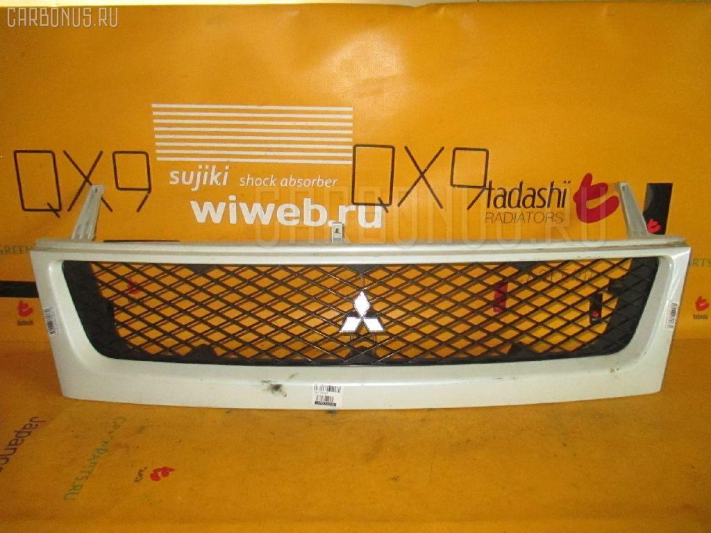 Решетка радиатора MITSUBISHI MIRAGE DINGO CQ2A. Фото 11