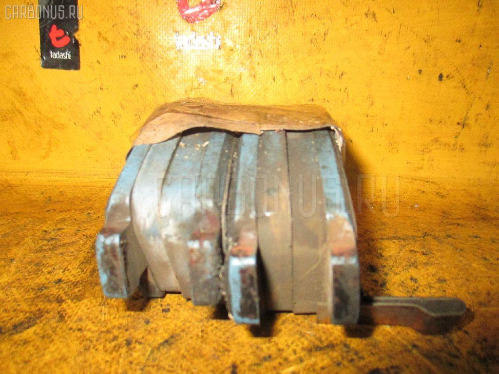 Тормозные колодки HONDA MOBILIO GB1 L15A. Фото 6
