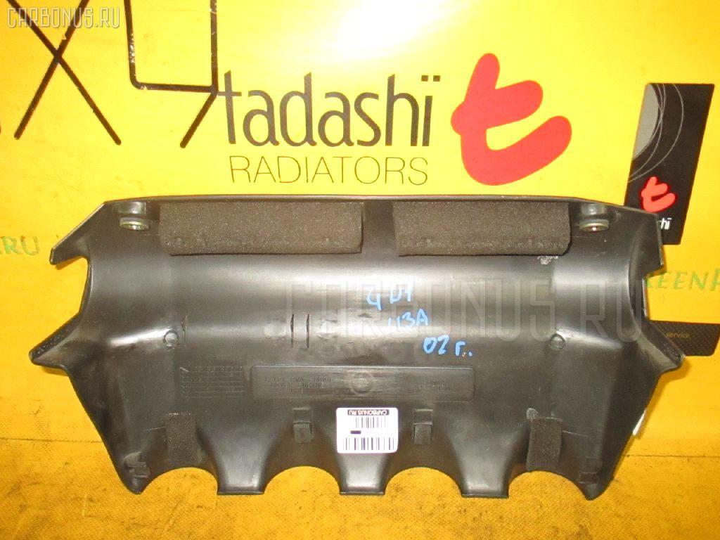 Кожух ДВС 17121-PWA-0000 на Honda Fit GD1 L13A Фото 1