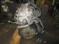 Двигатель Nissan March AK12 CR12DE Фото 10