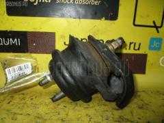 Подушка двигателя TOYOTA MARK II JZX100 1JZ-GE Переднее