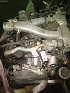 Двигатель TOYOTA MARK II JZX110 1JZ-FSE