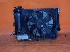 Радиатор ДВС BMW 3-SERIES E46-AL32 M43-194E1 WBAAL32000FH62638