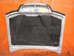 Капот Toyota Mark ii GX100 Фото 2
