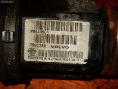 Привод VOLVO V70 I LW B5244S YV1LW61F9Y2690085 AW55-50SN 8602610 Переднее Правое