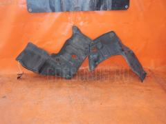 Защита двигателя TOYOTA SPRINTER AE110 5A-FE Переднее