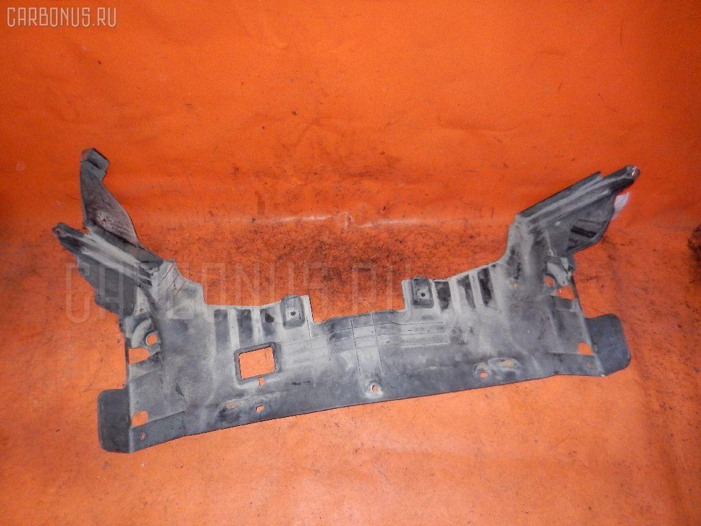 Защита двигателя HONDA SABER UA4 J25A. Фото 3