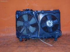 Радиатор ДВС TOYOTA VISTA SV30 4S-FE