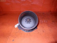 Мотор печки MITSUBISHI DELICA SPACE GEAR PD8W
