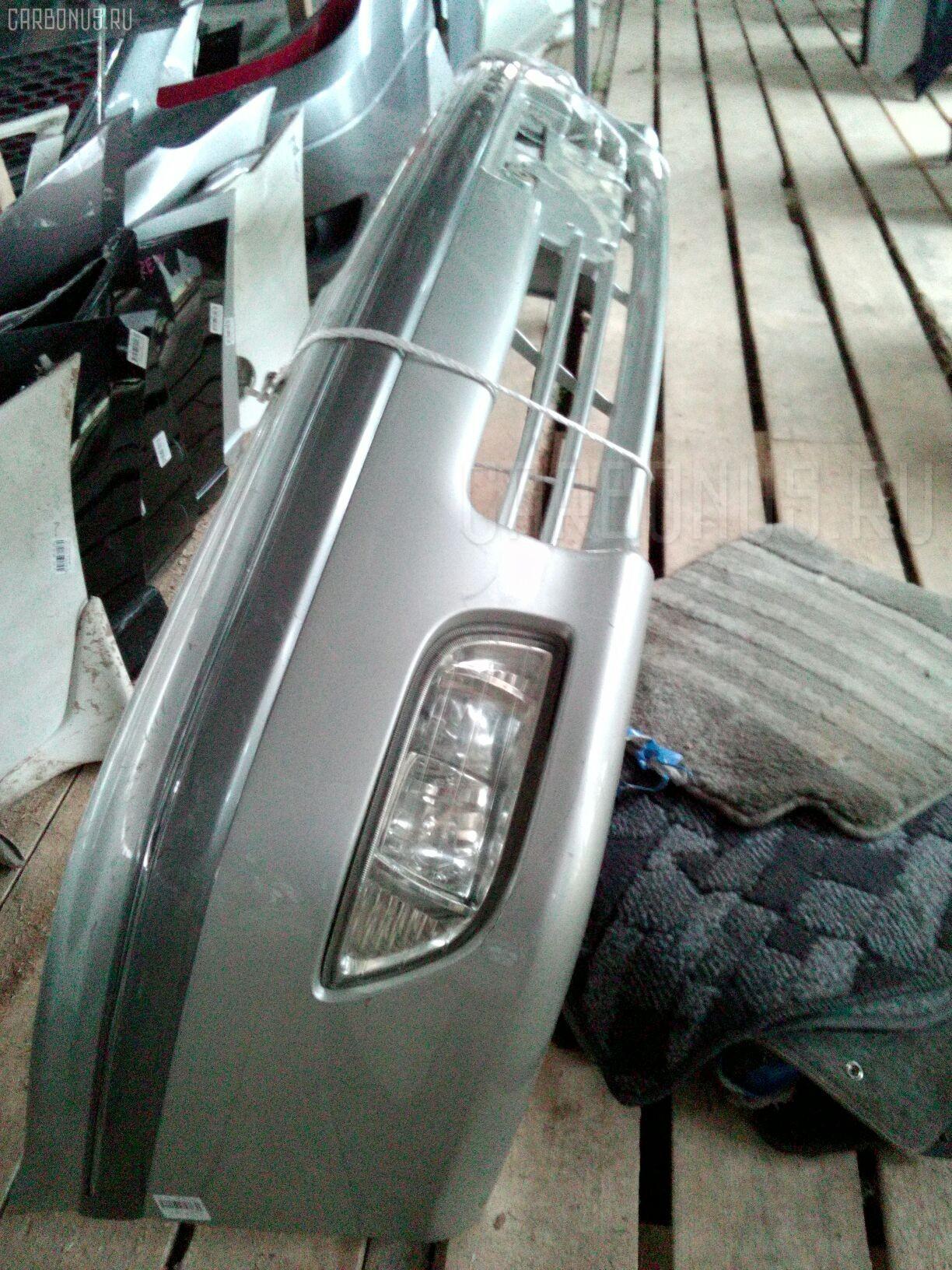 Бампер Toyota Mark ii qualis SXV20W Фото 1