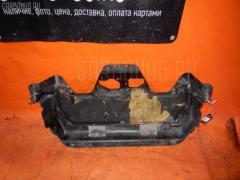 Защита двигателя SUBARU LEGACY LANCASTER BHE EZ30 Переднее