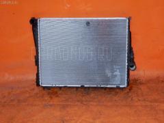 Радиатор ДВС BMW 3-SERIES E46-ET76 N46B20A 17119071518