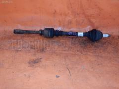Привод PEUGEOT 307 SW 3HRFN RFN-EW10J4 VF33HRFNF82885589 AL4 3273.LQ  3224.04  3247.03 Переднее Правое