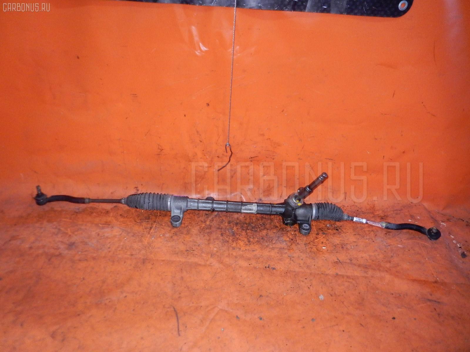 Электрическая рулевая рейка тойота королла 120 ремонт