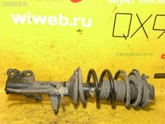 Стойка амортизатора NISSAN LARGO VW30 CD20ETI Переднее Правое