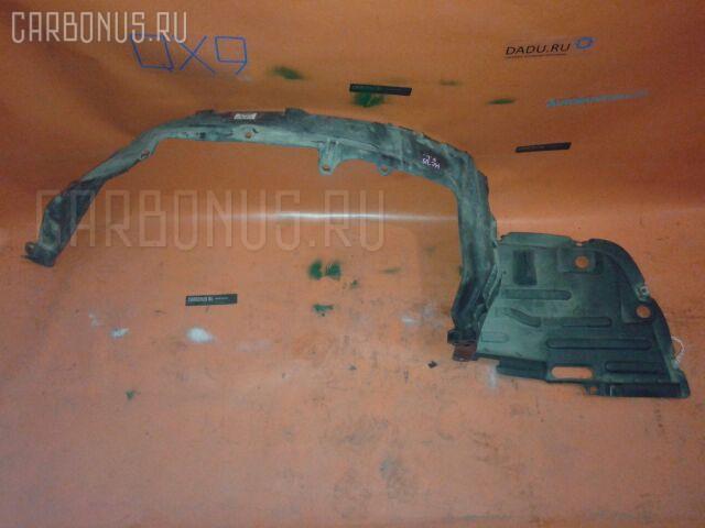 Подкрылок NISSAN LAUREL GC35 RB25DE. Фото 7