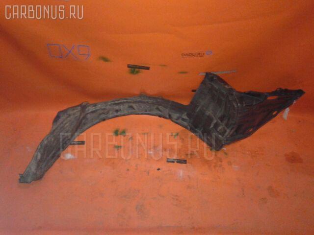 Подкрылок NISSAN LAUREL GC35 RB25DE. Фото 6