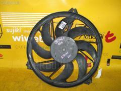 Вентилятор радиатора ДВС PEUGEOT 206 2AKFW KFW-TU3JP VF32AKFWR44505110 1253.C9  1253.R7  1254.87