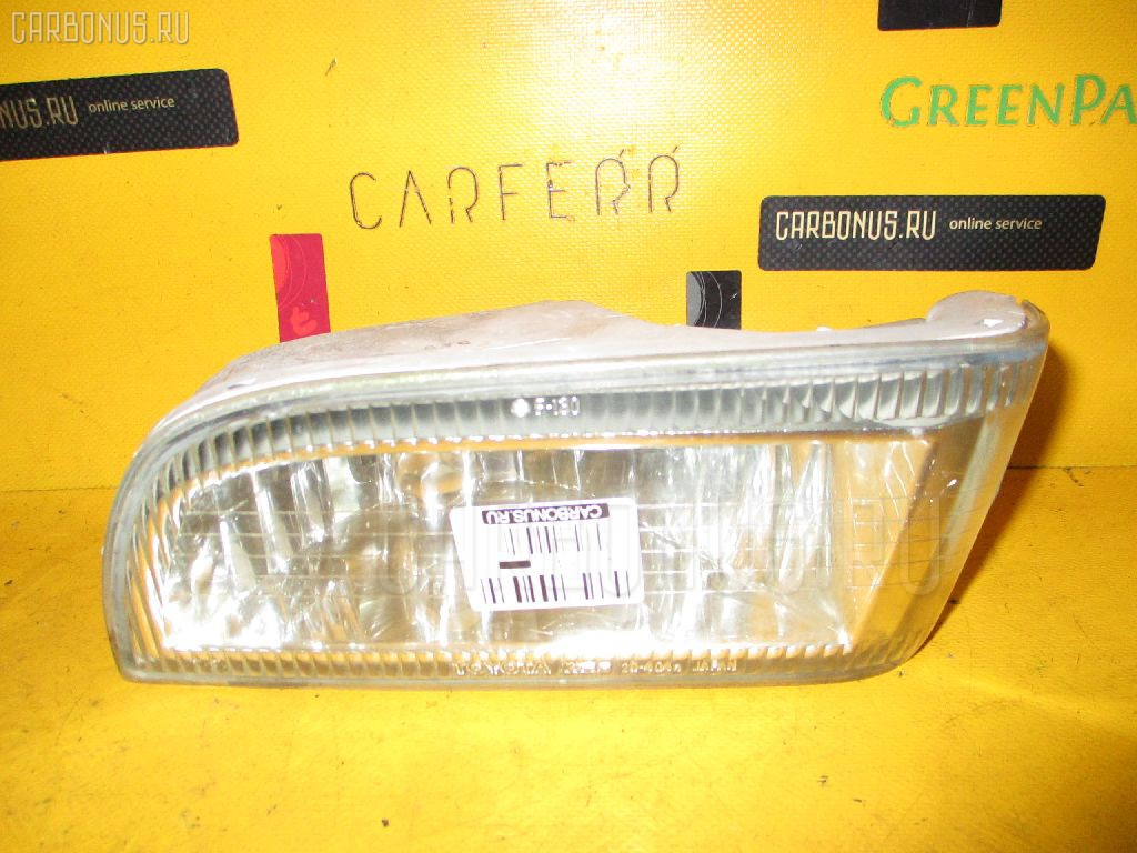 Туманка бамперная TOYOTA CARINA AT212. Фото 6