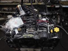 Двигатель SUBARU FORESTER SF5 EJ20GDX1NY