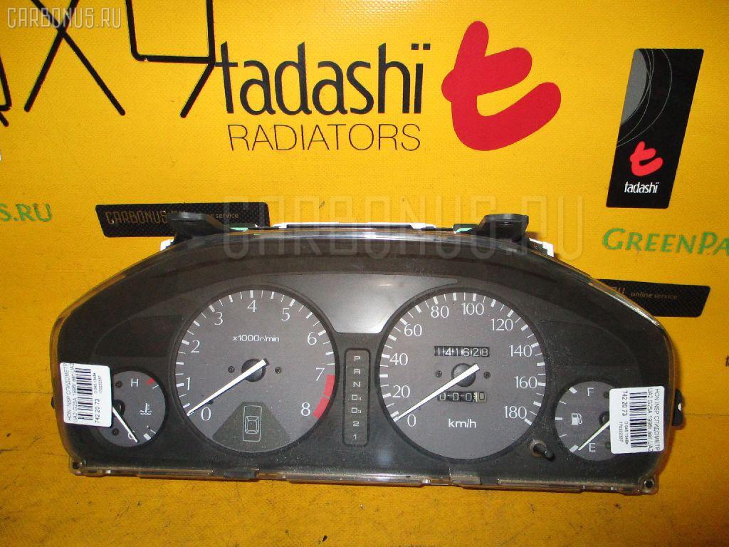 Спидометр HONDA INSPIRE UA2 G25A. Фото 7
