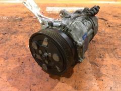 Компрессор кондиционера на Volkswagen Golf 1J AUM 1J0820803K