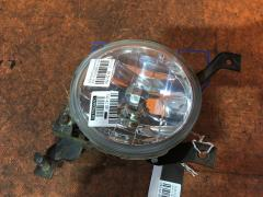 Туманка бамперная на Subaru Legacy Lancaster BH9 114-20649, Правое расположение