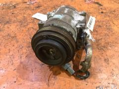 Компрессор кондиционера на Mazda Axela BLEFW LF-VDS