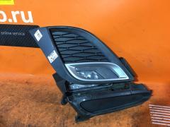 Туманка бамперная на Mazda Axela BLEFW 114-41343, Правое расположение
