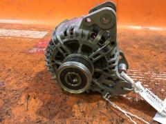Генератор 03C903023G на Audi Tt 8J Фото 1