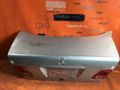 Крышка багажника MERCEDES-BENZ E-CLASS W210.055