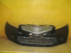 Бампер на Honda Fit GE8 71103-TF0, Переднее расположение