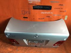 Крышка багажника на Mercedes-Benz E-Class W210.065