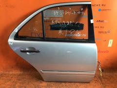 Дверь боковая MERCEDES-BENZ E-CLASS W210 Заднее Правое