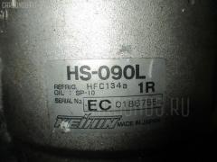 Компрессор кондиционера HONDA HR-V GH3 D16A
